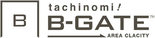 tachinomi! B-GATE
